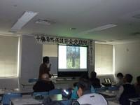 カシワ林持続の秘密は萌芽株バンク