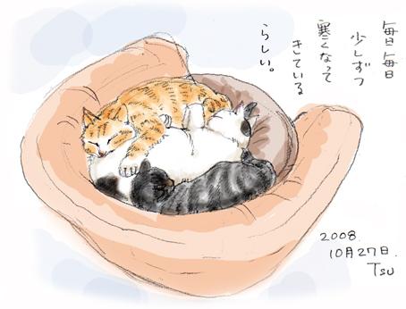 日常スケッチ(9)