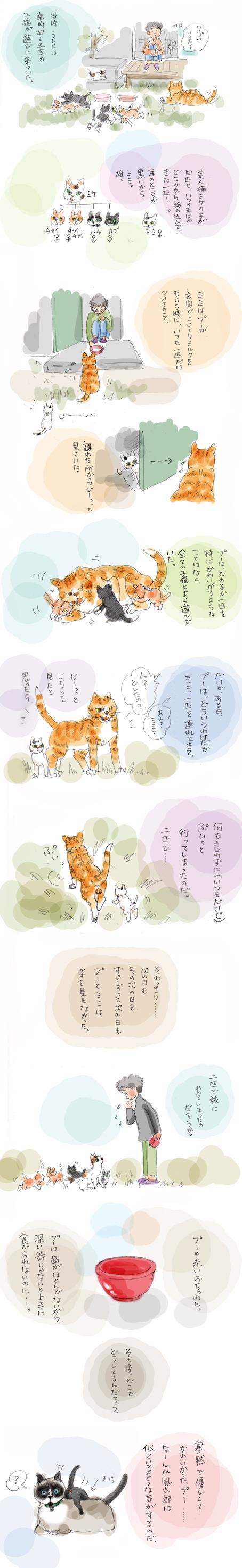 さすらいのプー (6)