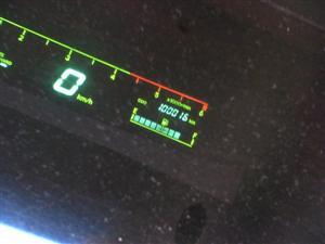 ワゴンがついに10万キロ、13年乗ってます!