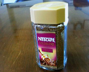 めずらしいコーヒーをありがとうございました。