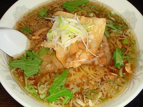 拉麺厨房一麺