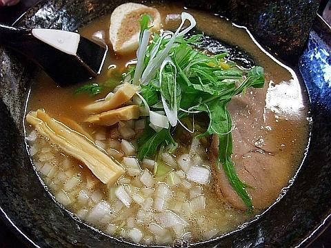 麺福氣-Fuki-