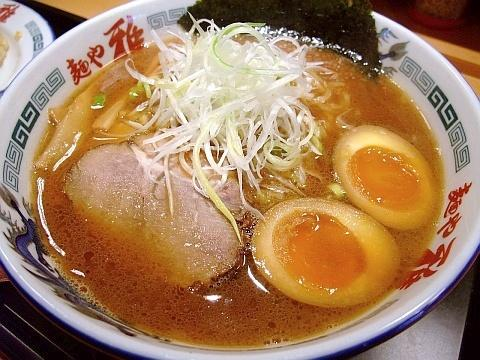 麺や雅 札幌平岡店
