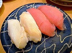 回舟寿司 えび寿