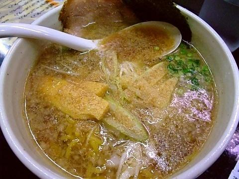 麺屋サスケ 琴似店