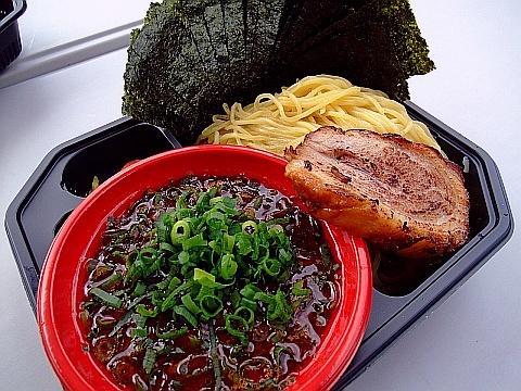 今日から第2幕! in さっぽろ大つけ麺博