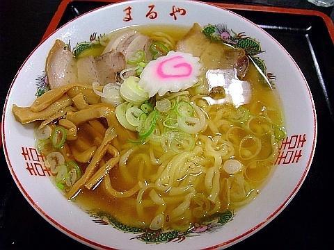 喜多方老麺まるや in 東急さっぽろ