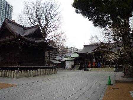 十二社と熊野神社の思い出