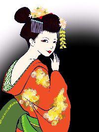 try the Kimono