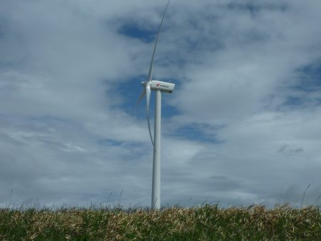 銭函海岸の風力発電計画を考える(その9)