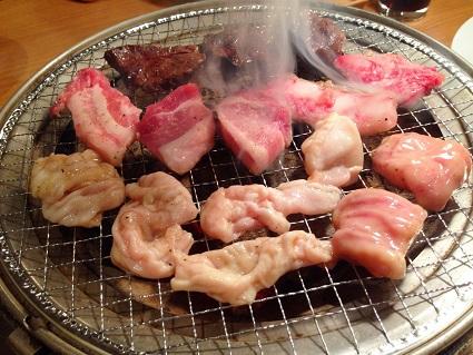 牛若丸 札幌厚別店