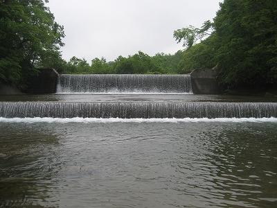 ポンベツ川