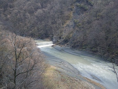 シュンベツ川3