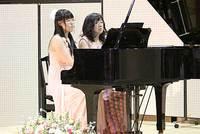 ピアノ発表会がありました