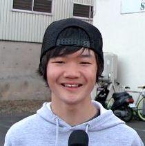 第722回 スノーボードのジュニア世界大会で優勝 濵田海人さん