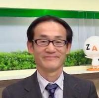 第1032回 日本経済新聞社札幌支社支社長 和智徳男さん