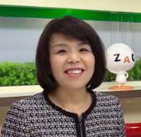 第1037回 マナーとコーチング講師 坪崎美佐緒さん
