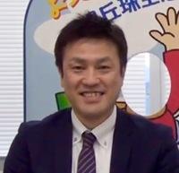 第1043回 札幌丘珠空港ビル株式会社 菅原直樹さん