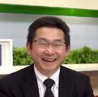 第1044回 信濃小学校おやじの会会長 中嶋正人さん