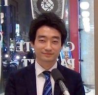 第1059回 NPO法人D✖️P理事長 今井紀明さん