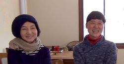 第1060回 cafe スロープ 伊藤美子さん 田頭苑子さん