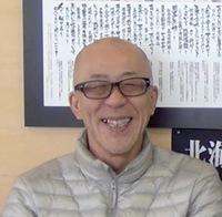 """第1067回 北海道""""絆""""menづくりプロジェクト 松井敦利さん"""