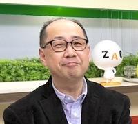 第1092回 北海道スペイン協会副会長 木下泰男さん