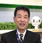 第1099回 KDDI(株)理事 北海道総支社長 前田純一さん