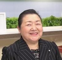 第1105回 全日本なぎなた連盟教士 北野典子さん