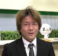 第1110回 株式会社きれい屋 岡田丈さん