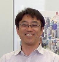 第1117回 合同会社SARR代表執行社員 松田一敬さん