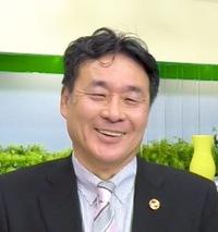 第1119回 北海道コカ・コーラボトリング株式会社  上島信一さん