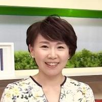 第1138回 UHBキャスター 松本裕子さん