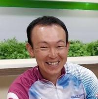 第1173回 顔マラソン/フェイサー 杉田勇一さん