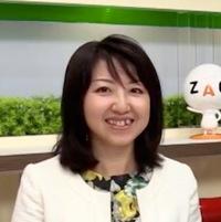 第1181回 北海道カラーデザイン研究室 外崎由香さん