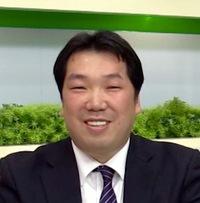 第1208回 道新りんご新聞 伴野卓磨さん