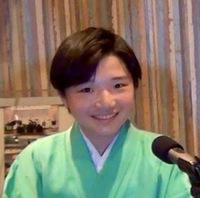 第1209回 NHKのど自慢チャンピオン大会で優勝 小山田祐輝さん