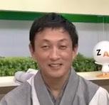 第1222回 島屋呉服店 島崎拳さん