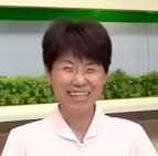 第1225回 足圧代替療法師 くろせ美奈江さん