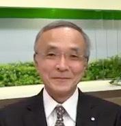 第1232回 西山製麺株式会社 代表取締役社長 西山隆司さん