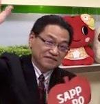 第1254回 豊平区長 三井一敏さん