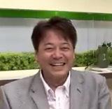 第1282回 北海道アルバイト情報社「いいね!農style」担当  伊藤新さん
