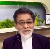 第1319回 日本プロ麻雀連盟名誉会長 灘麻太郎さん