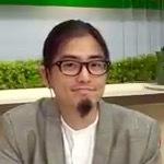 第1327回 現代美術家 Hidemi Nishidaさん