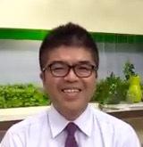第1340回 株式会社エヌビィー健康研究所 高山喜好さん