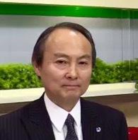 第1341回 日本グランデ株式会社 平野雅博さん