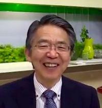 第1354回 北海学園大学学長 安酸敏眞さん