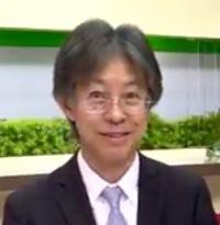 第1357回 北海道教育大学学長 蛇穴治夫さん