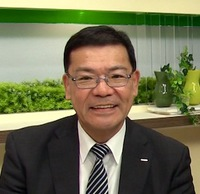 第1391回 サントリー酒類株式会社北海道支社長 神田和明さん